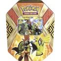 Pokémon karty: Island Guardians plechovka – Tapu Bulu-GX