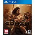 Conan Exiles (Day One Edition) PS4