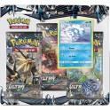 Pokémon: Sun and Moon 5 - Ultra Prism Alolan Vulpix 3 Pack Blister