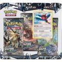 Pokémon: Sun and Moon 5 - Ultra Prism Porygon-Z 3 Pack Blister
