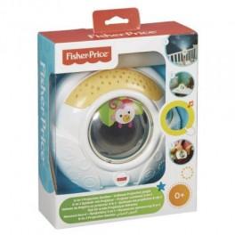 Fisher Price projektor 3 v 1
