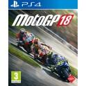Moto GP 18 P4