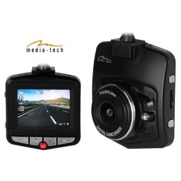 Mediatech U-Drive Road View MT4063 Full HD Car digital video recorder 1080p