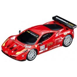 Auto Carrera Go!!! Ferrari 458 Italia GT2 Risi Competizione (61211)