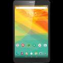 """PRESTIGIO Wize 3418 4G, 8.0"""" HD (800x1280) IPS display, Dual SIM, Android 6.0, MT8735 quad-core, 1GB, 16GB, cam 2/5MPix"""