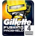 Gillette Fusion Proshield 4 ks