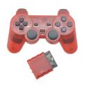 Bezdrátový ovladač Dualshock 2