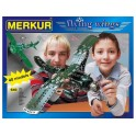 MERKUR Flying Wings Stavebnice Merkur 640 ks