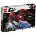 LEGO Star Wars™ 75240 Vonregova stíhačka TIE