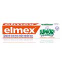 Elmex Junior 6-12 let 75 ml