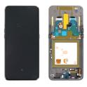 LCD Displej + Dotyk Samsung A805F Galaxy A80 ORIGINÁL Black