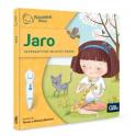 Albi Kouzelné čtení - Minikniha pro nejmenší - Jaro