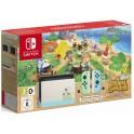 Konzole Nintendo Switch Animal Crossing Bundl