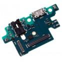 Originální deska nabíjení Samsung A405F Galaxy A40 včetně USB-C konektoru PH27C
