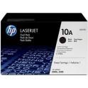 HP Q2610D tisková kazeta černá, 10A, originální