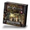 Fantasy Flight Games Pán prstenů karetní hra Khazad-Dúm
