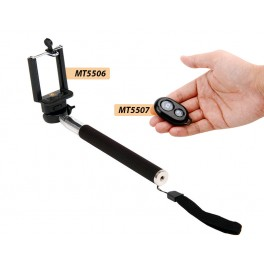 Media-Tech Selfie Stick MT5506