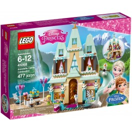 LEGO Disney Princezny 41068 Oslava na hradě Arendelle
