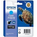 Epson originální ink C13T15724010, modrý originál Epson Stylus Photo R3000