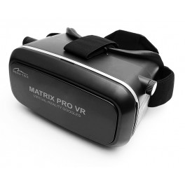 MT5510 MATRIX PRO VP - Virtual reality goggles, Supports most smartphones 3,5-6 inch