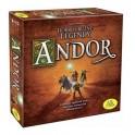 Albi Andor: Dobrodružné legendy