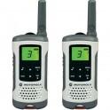 Motorola TLKR T50 - sada dvou radiostanic PMR446 s dosahem do 6km