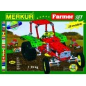 Merkur FARMER Set