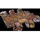 ADC Blackfire Hra o trůny: Železný trůn