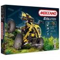 Meccano Evolution terénní čtyřkolka
