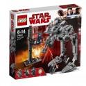 LEGO Star Wars™ 75201 AT-ST™ Prvního řádu
