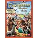 Carcassonne - rozšíření 10 Cirkus