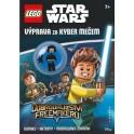 LEGO Star Wars Výprava za kyber mečem