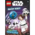 Lego Star Wars - Navždy Rebely