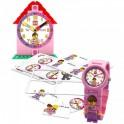 LEGO Time Teacher 9005039 růžové