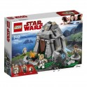 Lego Star Wars 75200 Vycvik na ostrove Ahch-To