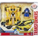 Transformers Bumblebee a Stuntwing